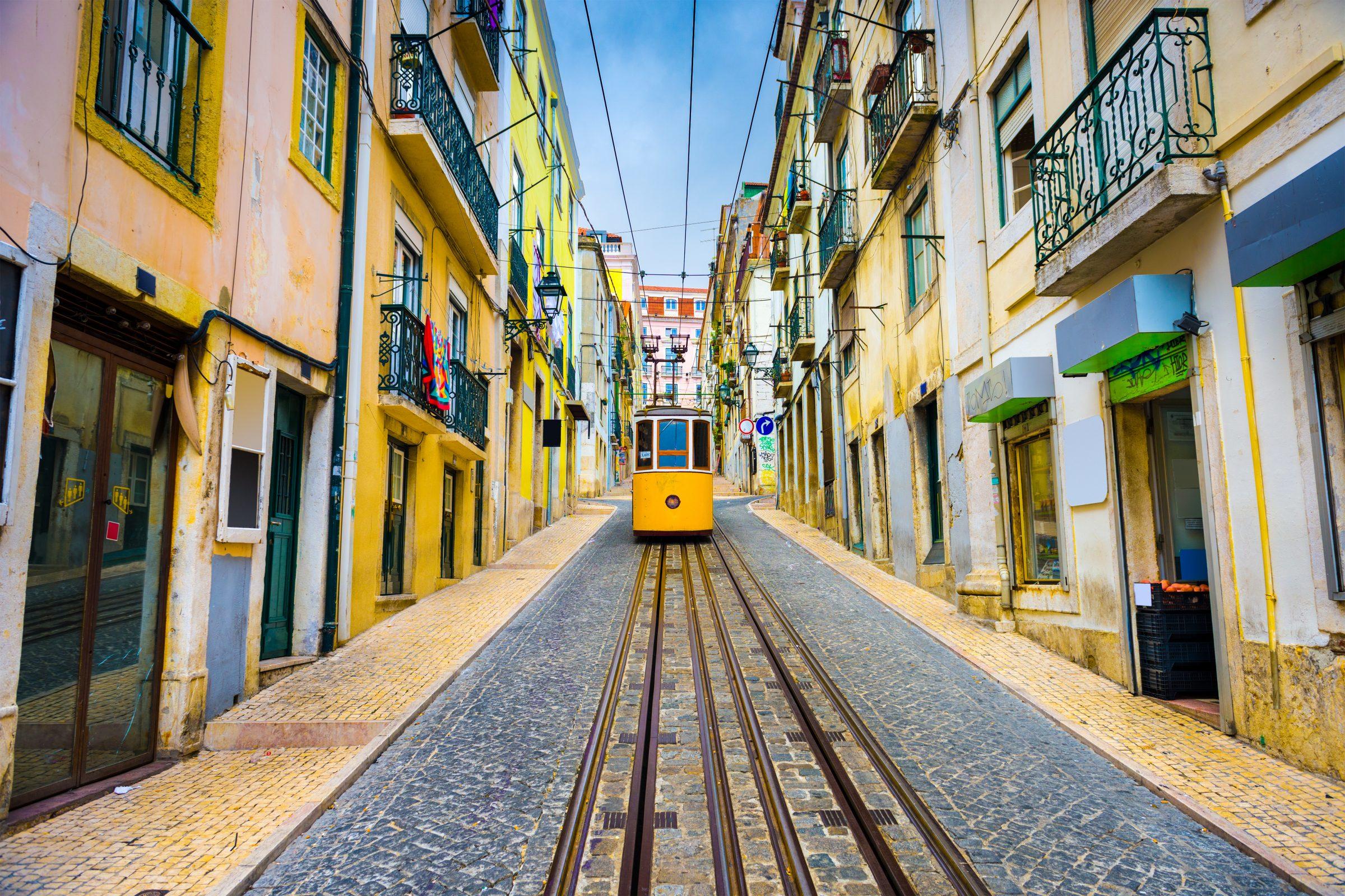 Busca por certidões portuguesas