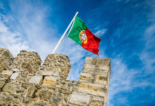 Nacionalidade portuguesa diretamente em Portugal