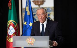 Lei da Nacionalidade Portuguesa